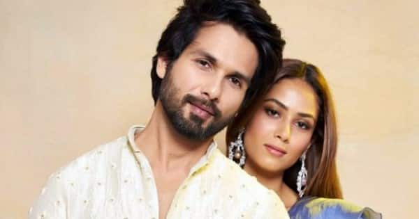 'Are all men like this?' Mira Rajput asks netizens as Shahid Kapoor creates a mess in the house