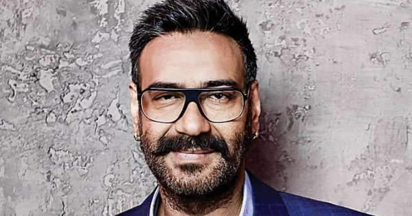 Maidaan actor Ajay Devgn REFUTES the reports of him being in a brawl; blames it on a doppelganger