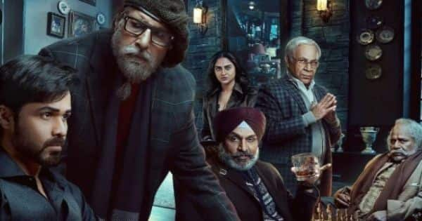 5 reasons the Amitabh Bachchan-Emraan Hashmi starrer looks like a nail-biting thriller