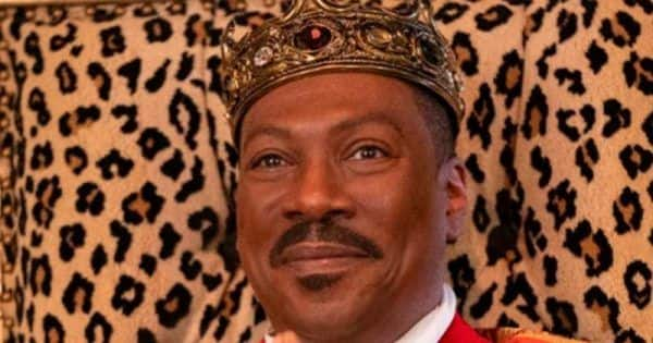 Though nothing close to the first part, Eddie Murphy's sequel is good for some laughs