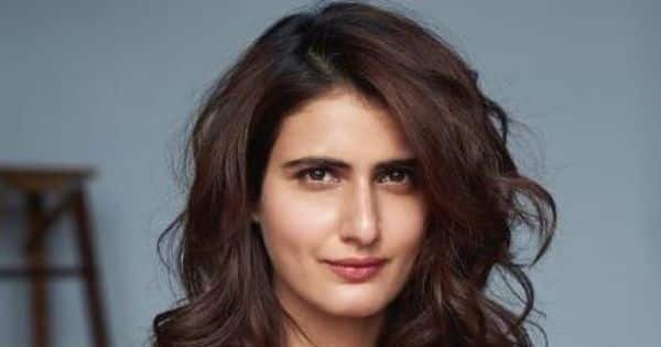 Fatima Sana Shaikh tests positive for COVID-19; urges people to stay safe