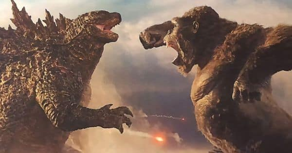 Godzilla vs. Kong Hindi dubbed version pirated online by Tamilrockers