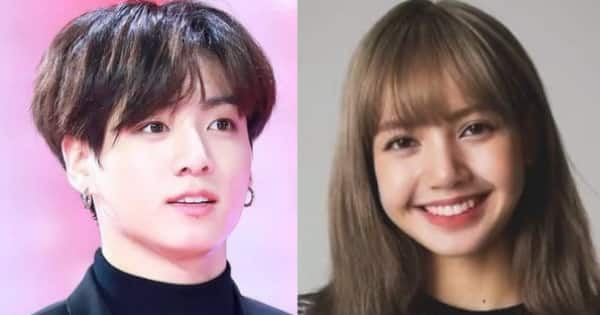 Are BTS' Jungkook and BLACKPINK's Lisa dating? Here's ARMY's theory about LizKook