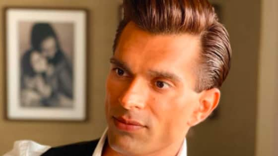 Karan Singh Grover revisits his memorable festive moments in a candid chat