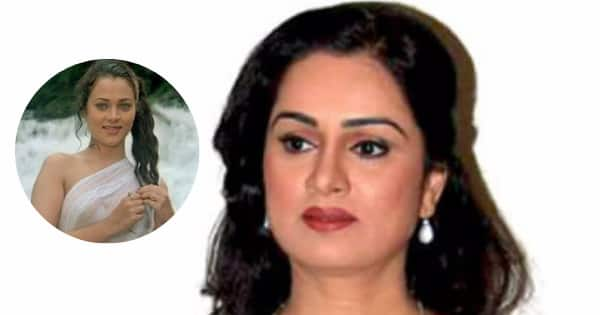 Padmini Kolhapure turned down Ram Teri Ganga Maili due to a kiss