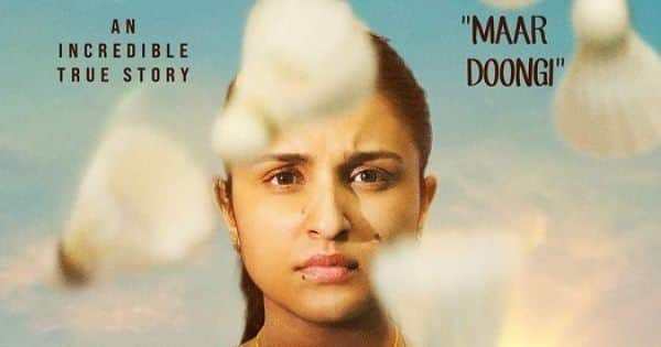 Parineeti Chopra starrer Saina movie leaked online on the day of its release by Tamilrockers