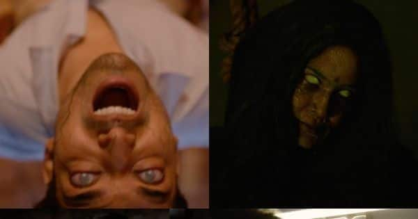 Gurmeet Choudhary and Sayani Dutta's horror, The Wife, looks chilling