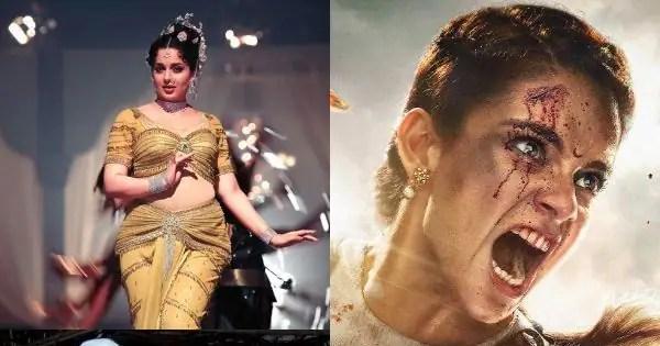 Ankita Lokhande rejected Bajirao Mastani, Thalaivi Trailer, Manikarnika 2