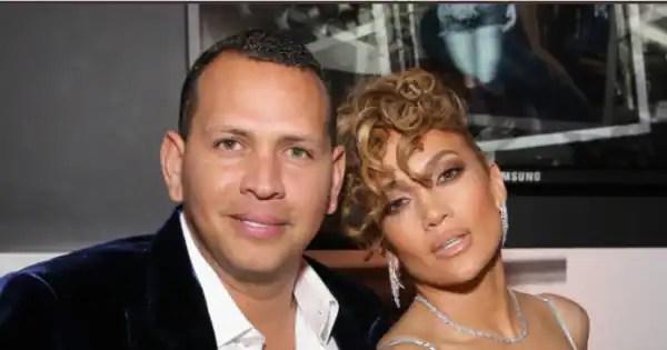 Have Jennifer Lopez and Alex Rodriguez called it QUITS?