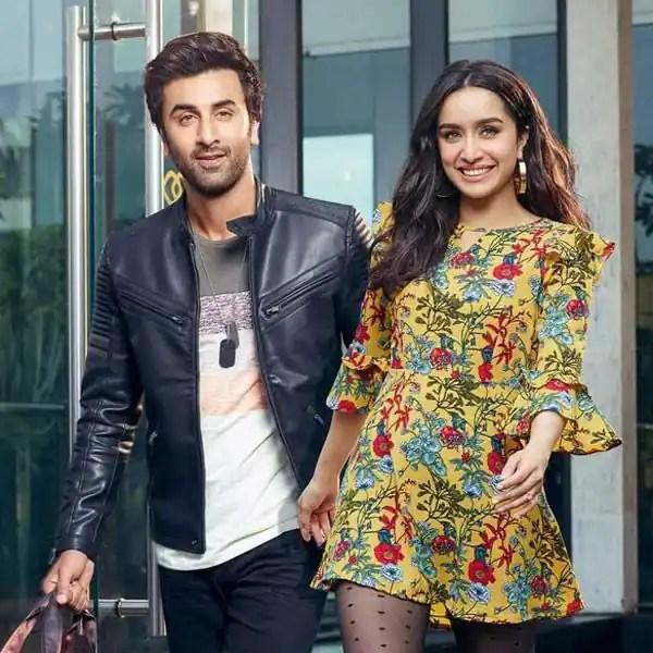 Ranbir Kapoor-Shraddha Kapoor in Luv Ranjan's next