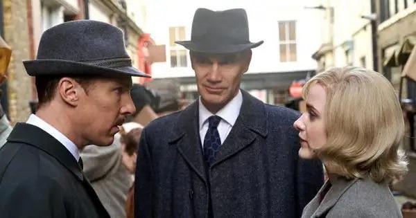 Benedict Cumberbatch's spy thriller is humane