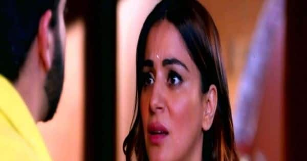 Karan realises his mistake, decides to free Preeta from jail