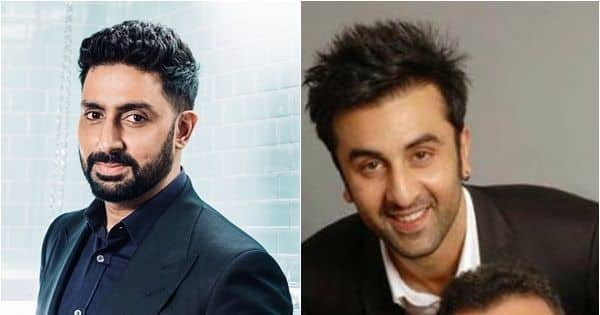Abhishek Bachchan REVEALS Rishi Kapoor used to follow a gossip website to see what Ranbir Kapoor was upto