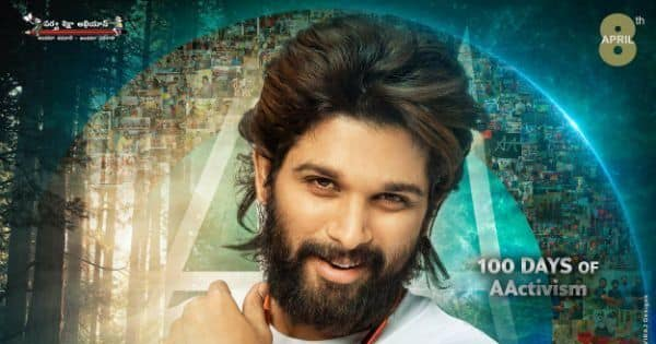 Early celebrations begin as Rana Daggubati, Rakul Preet Singh, Tamannaah, Armaan Malik and others trend 'Allu Arjun Birthday CDP' on Twitter