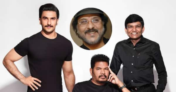Director Shankar snaps back at producer V Ravichandran's notice; says, 'I am absolutely entitled to exploit the film'