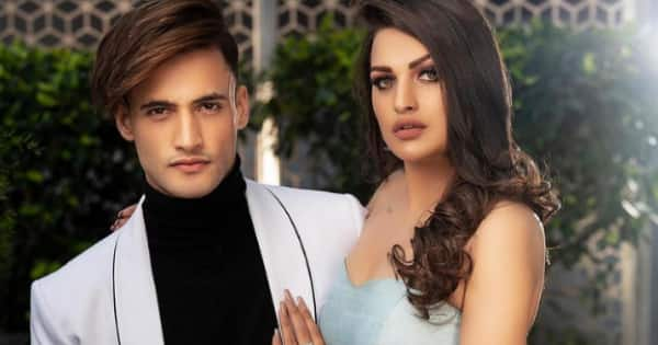 Bigg Boss 13's Himanshi Khurana REVEALS she is jealous of Asim Riaz for THIS reason; shares marriage plans