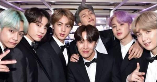 Here's how the BTS members' unique fashion became a viral TikTok trend