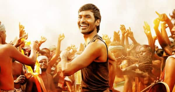 Fans hail Dhanush's action-drama; call it a National Award worthy film — view tweets