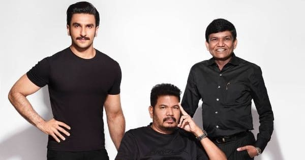 Shankar gets legal notice from producer after announcing remake with Ranveer Singh; here's the SHOCKING reason