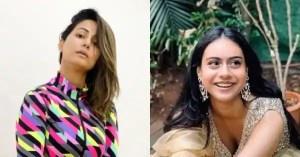 Nysa Devgn turns 18, Hina Khan's father dies, Sajid Khan in legal trouble