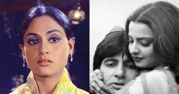 Trending Entertainment News Today — When Jaya Bachchan REACTED on Amitabh Bachchan and Rekha's alleged affair; Pawan Kalyan starrer Vakeel Saab's Day 1 Box Office Collection