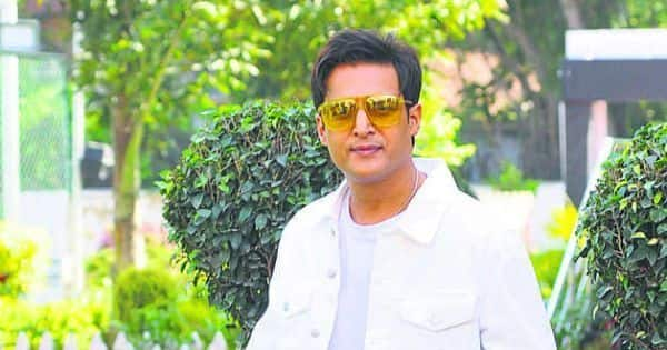 Jimmy Shergill and 35 others booked in Punjab for shooting and violating COVID-19 rules
