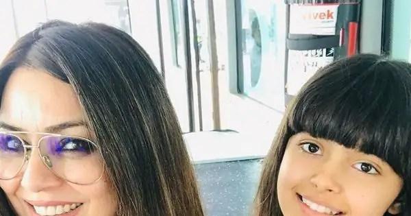 Meet Ariana Mukherji: Mahima Chaudhry's teenage daughter who became an instant internet sensation — view pics