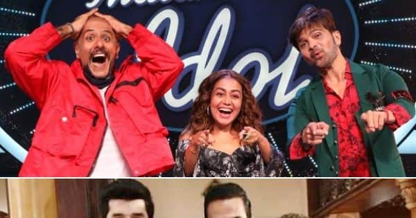 Anupamaa, Indian Idol 12 and more popular TV shows that got hit by the COVID-19 second wave