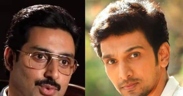 Pratik Gandhi speaks up on his Scam 1992 performance being compared to Abhishek Bachchan's in The Big Bull