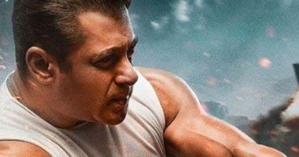 Salman Khan promises the masala entertainer of the year with this non-official sequel to Wanted