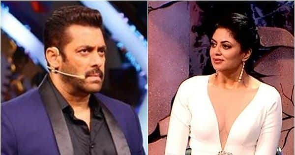 Kavita Kaushik says Salman Khan-hosted Bigg Boss is a fake reality show — read tweets