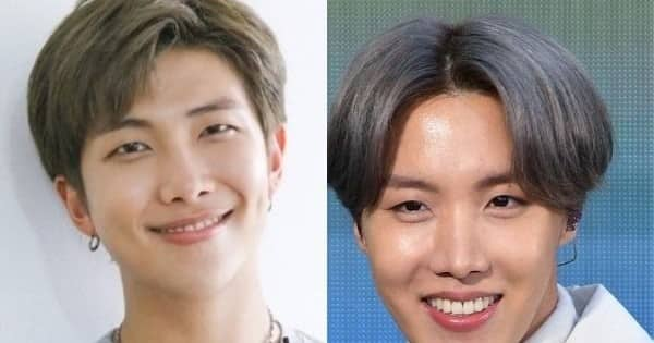 BTS' RM And J-Hope are big fans of THIS female celebrity! Can you guess?
