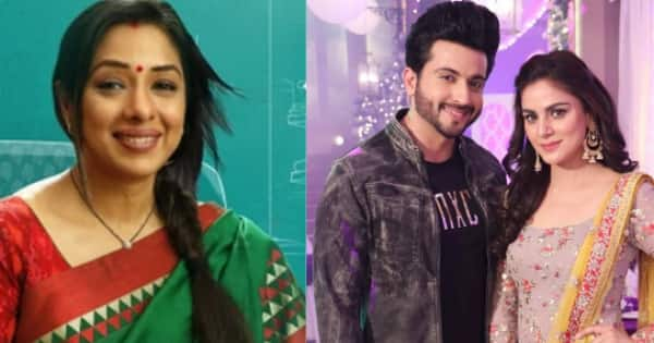 Anupamaa, Yeh Rishta Kya Kehlata Hai, Kundali Bhagya – interesting TWISTS in store this week in your favourite shows