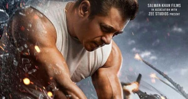 Netizens stunned by Salman Khan starrer, say, 'This Eid will be a roller coaster ride' — read tweets
