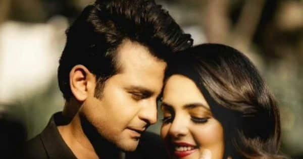 You just can't miss these intimate details of Sugandha Mishra's wedding with Sanket Bhosale