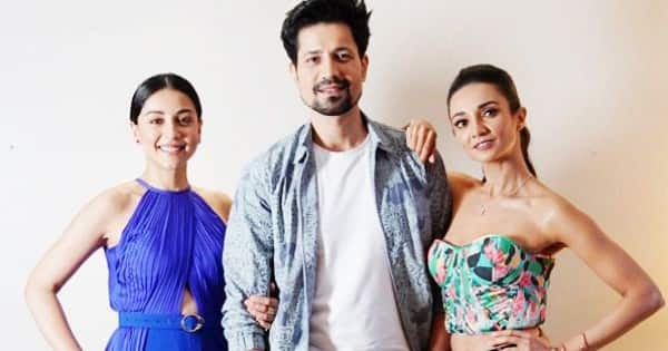 Ira Dubey gets the popular Sumeet Vyas and ravishing Amrita Puri to spill some beans and sass on the latest episode