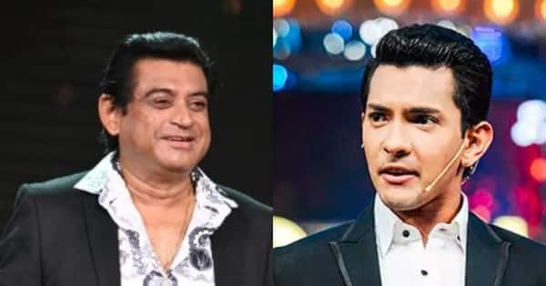 Trending Entertainment News Today – Indian Idol 12 host Aditya Narayan REACTS to Amit Kumar's criticism about the Kishore Kumar special episode; Here's how BTS members call each other by their nicknames