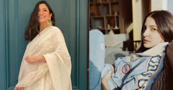 Anushka Sharma and Virat Kohli's house is as CLASSY as the couple – view pics