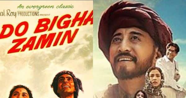 From Do Bigha Zamin to Bioscopewala – 9 Bollywood movies based on the works of the iconic writer and poet