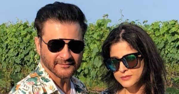 Sanjay Kapoor drops a MAJOR HINT on when season 2 could arrive [EXCLUSIVE VIDEO]