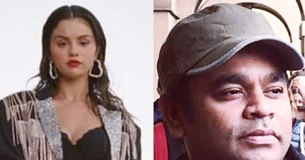 AR Rahman REACTS to Selena Gomez-Madonna's wish to collaborate with him