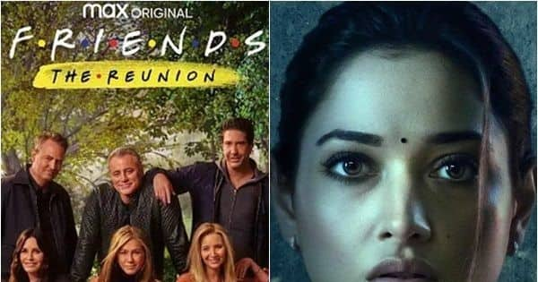 The Reunion to stream in India on ZEE5; Tamannaah Bhatia's November Story gets a thunderous response and more