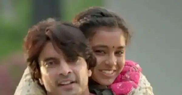 Aditya aka Gashmeer Mahajani to get intimate with Imlie aka Sumbul Touqeer Khan – view pics