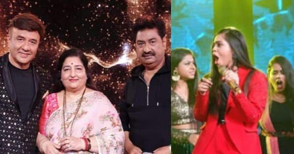 From Kumar Sanu gracing the stage to Shanmukhapriya's mind-blowing performance; here's a sneak-peek into the next episode – view pics