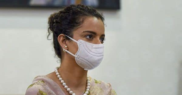 Kangana Ranaut wishes to tell the world how she beat COVID-19, but is concered about 'DISRESPECTING the virus and offending its FANS'