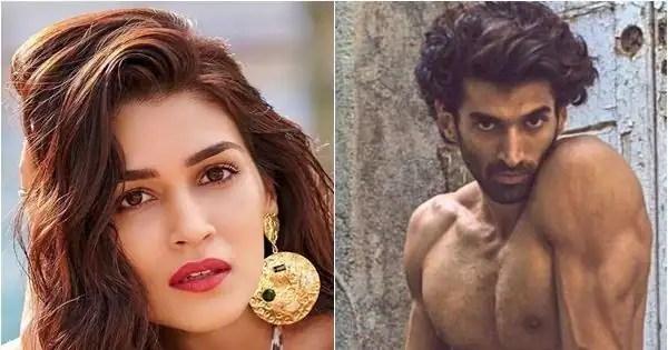 Kriti Sanon to star opposite Prateik Babbar in ZEE5's Rakhtpat; Aditya Roy Kapoor inks an action deal with Netflix
