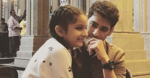 Mahesh Babu's daughter, Sitara, to make her acting debut with THIS muppet-themed web series