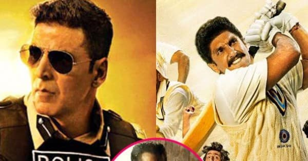 THESE Bollywood movies might follow Salman Khan's Radhe and opt for a simultaneous theatrical and OTT release