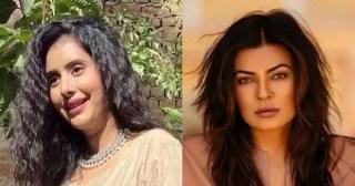 Sushmita Sen pens a heartfelt note for her pregnant sister-in-law Charu Asopa; gives major #FamilyGoals