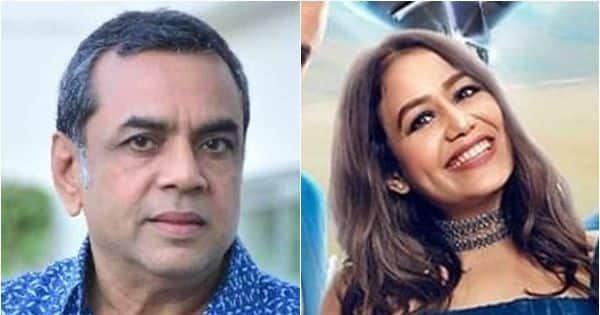 Trending Entertainment News Today – Paresh Rawal's witty response to his death hoax; fans want Indian Idol 12 judges to be replaced